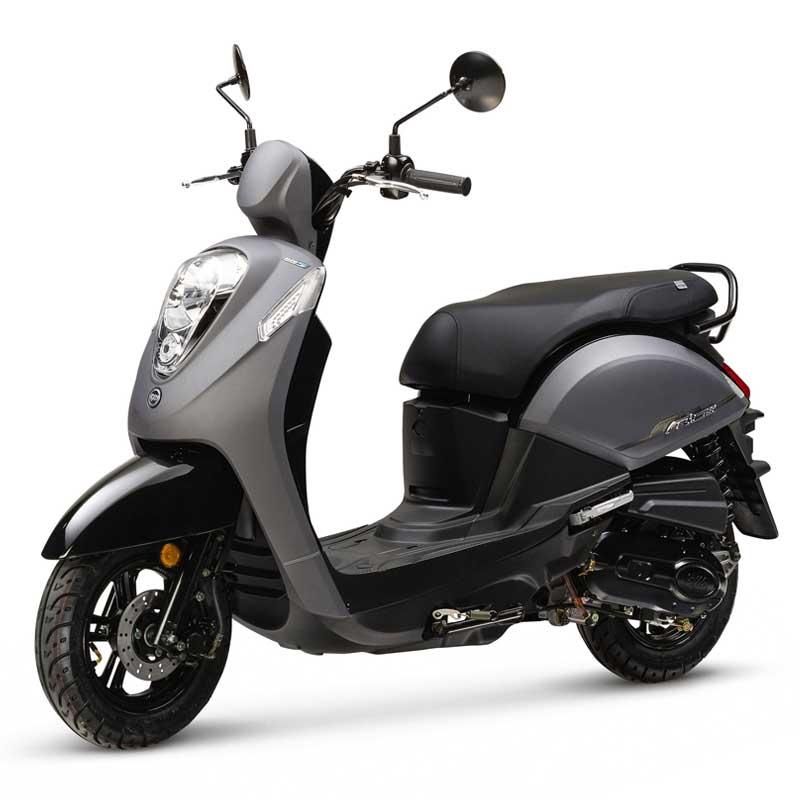 Sym-Mio-50i-Mat-Grijs-Euro-5
