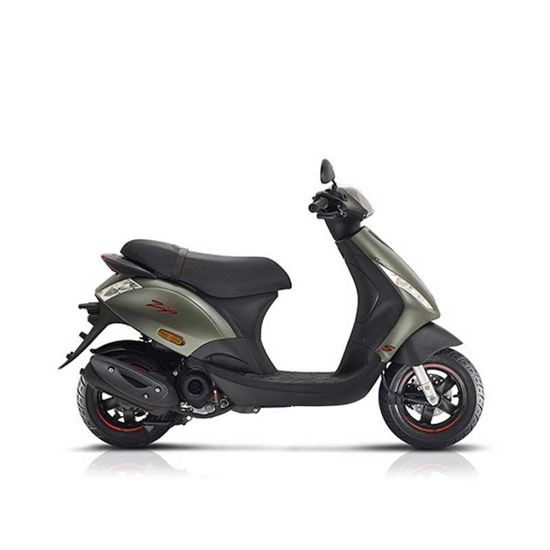 Piaggio-Zip-S-Mat-Groen-Euro-5